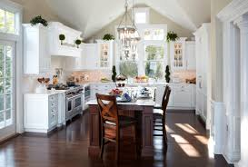 kitchen design entertaining includes: white kitchen design on the long island sound in huntington ny