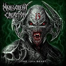<b>Malevolent Creation: The</b> 13th Beast - Music on Google Play
