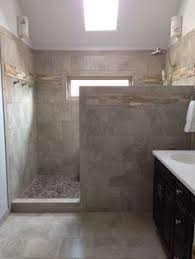 layouts walk shower ideas: walk in shower no door i think this is going to be about the same size