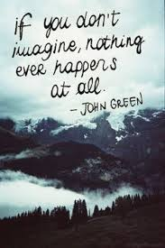 John Green Quotes on Pinterest | John Green, Looking For Alaska ...