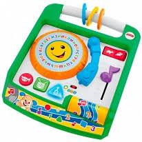 <b>Игрушки FISHER</b>-<b>PRICE</b> (Mattel) на <b>Toy</b>.ru