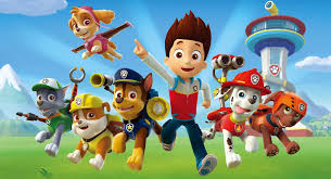 This Dad Found Out Which '<b>Paw Patrol</b>' <b>Dog</b> Is the Biggest Hero ...