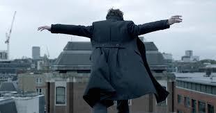 <b>Пальто</b> Шерлока Холмса