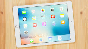 Apple <b>iPad Pro</b> (<b>9.7</b>-Inch) Review | PCMag