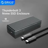 <b>Thunderbolt 3</b> SSD Enclosure - <b>ORICO</b> Direct Store - AliExpress