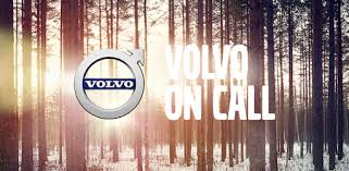 Приложения в Google Play – Volvo On Call