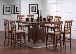 dining room tables chairs square: whitesburg square counter height table signature design by ashley
