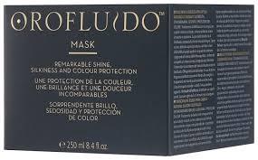 "<b>Orofluido</b> Original <b>Маска для</b> волос ""Увлажняющий уход"" — купить ..."