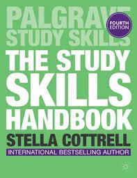 study skills  palgrave higher education jacket image