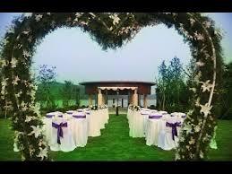 outdoor wedding awesome outdoor wedding reception wedding reception ideas