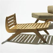 charlotte perriand tokyo lounge chair galerie charlotte lounge chair 01