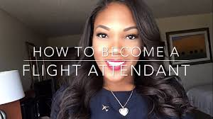 how to become a flight attendant video interview ff interview how to become a flight attendant video interview f2f interview training appearance more