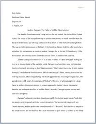 this image shows the first page of an mla paper how to write an mla format essay
