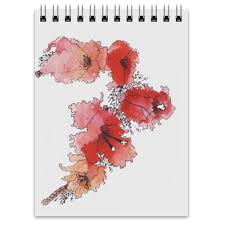 Блокнот <b>цветы весны</b> #1977532 от elenavishenka@yandex.ru