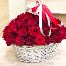 <b>Букет</b> цветов на День Влюбленных купить он-лайн в интернет ...