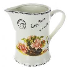 <b>Кувшин ENS Group Персиковая</b> роза, 750 мл (1750163) — купить ...