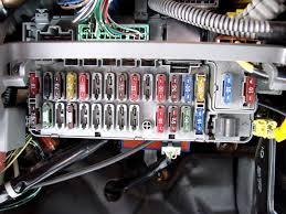 car fuses car electrical fuse box