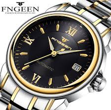 <b>FNGEEN</b> New Fashion <b>Top Luxury Brand</b> Watches Men'S ...