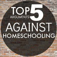 socialization hecoa top 5 arguments against homeschooling