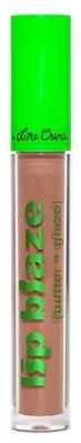 Lime Crime Жидкая <b>кремовая помада для губ Lip</b> Blaze — купить ...