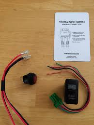 rigid wiring harness solidfonts rigid industries radiance multi trigger wiring harness 40200