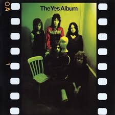 <b>Yes</b>: The <b>Yes Album</b> / Fragile / Close to the Edge / Tales from ...