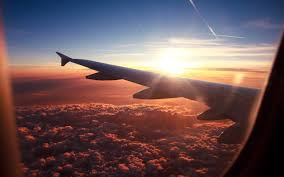 Image result for gorgeous pictures from an airplane