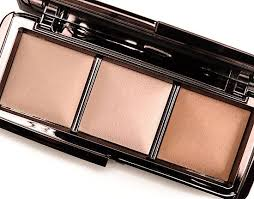 hourglass ambient lighting palette review photos swatches ambient lighting creates