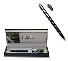 Regal 22 <b>Business Gift</b> Ball point pen with <b>Gift Box Set</b> 5213 ...