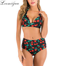 best top swimsuit cherries bikini list and get free shipping - <b>a201</b>