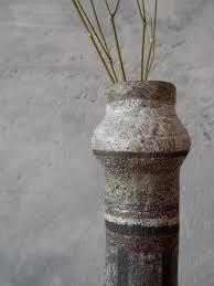 ВСЕ ТОВАРЫ > <b>Декоративная ваза</b> в технике раку купить в ...