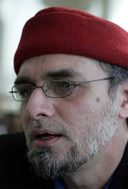 Zaid Hamid is a name thrown about quite a bit these days. Who is he and what does he want? Well I am sorry to disappoint his fans and supporters but Zaid ... - zaid-hamid-110013