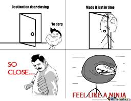Closed Door Memes. Best Collection of Funny Closed Door Pictures via Relatably.com