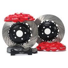 Прочный <b>диск</b> 355-362 мм роторы для ступицы <b>колеса 18</b> ...