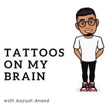 Tattoos On My Brain
