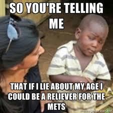 New York Mets | MLB Memes, Sports Memes, Funny Memes, Baseball ... via Relatably.com