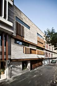 house in isfahan logical process in architectural design office f nasrabadi architectural design office