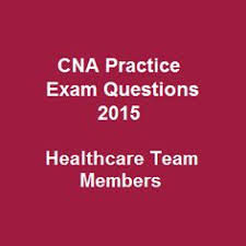 cna state state test state exam assistant skills cna skills nursing assistant 29 free free cna healthcare career cna sample questions