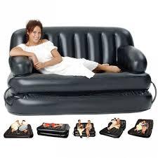 Купить <b>надувной диван</b>-<b>трансформер</b> 5-In-1 188х152х64см ...