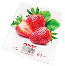 <b>Кухонные весы CENTEK</b> CT-2462 — купить по выгодной цене на ...