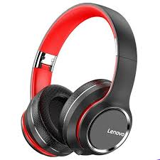 Lenovo HD200 Wireless Headphones Bluetooth 5.0 Headset Sale ...