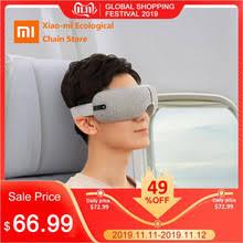 <b>Xiaomi Momoda</b> перезаряжаемый складной <b>массажер</b> для глаз ...