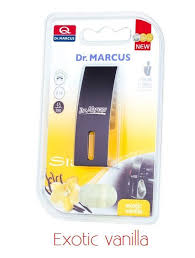 <b>Ароматизатор</b> на дефлектор жидкий <b>Dr</b>.<b>Marcus Slim</b> 8мл (ваниль ...