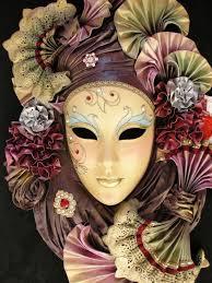 Resultado de imagen de máscaras de carnaval