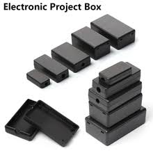 Buy <b>abs</b> diy <b>plastic</b> electronic <b>box</b> project <b>enclosure instrument</b> ...
