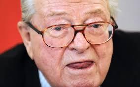 Bijoutier de Nice : Jean-Marie Le Pen aurait \u0026quot;fait comme lui\u0026quot; - RTL. - 7763755573_jean-marie-le-pen