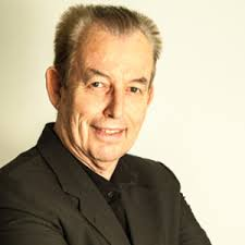 <b>David Clive Price</b>