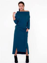 Купить женские платья-<b>толстовки</b> в интернет магазине ...