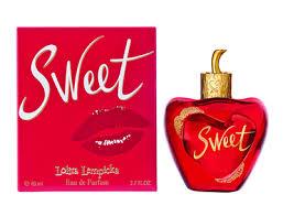 Купить духи <b>Lolita Lempicka Sweet</b> — женская туалетная вода и ...