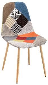 <b>Стул Woodville Mixit</b> металл/текстиль — купить по выгодной цене ...